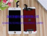 Handy-Ersatzteil-Lieferanten-Digital- wandlermontage LCD-Bildschirm für iPhone 6p, Handy Lcds