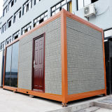 Kit della Camera del contenitore fatti in Cina