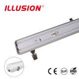Dispositivo de iluminación a prueba de mal tiempo de TUV-CE IP65 LED
