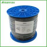 2X4мм2 солнечных фотоэлектрических кабель медный проводник для использования солнечной энергии