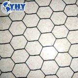 Haute qualité grillage hexagonal galvanisé