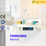 ThrSp180c病院の単一チャネルのスタック可能スポイトポンプ医療機器
