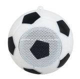 Altoparlante mobile di golf di baseball di pallacanestro di gioco del calcio dell'altoparlante senza fili di Bluetooth mini audio
