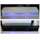 목제 LED 가벼운 텔레비젼 대 디자인