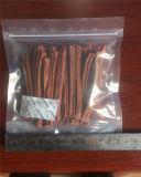 25sticks por el bolso 100bags por la alimentación del perro de los palillos del Bully del cartón