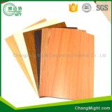 Los paneles de ducha laminado/laminado de alta presión HPL/placa