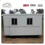 Het elegante Draagbare Ontwerp van het Huis van de Container