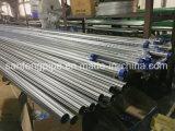 Pipe soudée ronde d'acier inoxydable d'acier inoxydable de constructeurs de la Chine