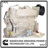 6 motor diesel refrigerado por agua de los cilindros Nta855-P450 Nta855-P470 Nta855-P500 Ccec Cummins para el conjunto de la bomba de agua