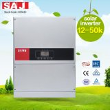 Invertitori a tre fasi di Su-griglia 12-50KW del IP 65 Integrated puri dell'onda di seno di SAJ MPPT per sistemi solari residenziali/commerciali/industriali