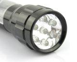 Zonne Macht 7 de Navulbare Batterij van het LEIDENE Aluminium Ni-MH van het Flitslicht