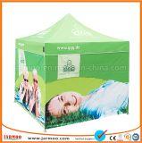 La impresión digital directamente de fábrica Premium 3X3 Aadvertising carpa plegable