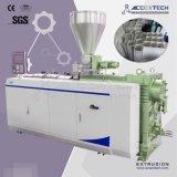 対ねじ押出機PVC Concrteプロフィール機械