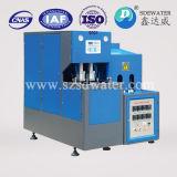 Linha de produção plástica automática da garrafa de água