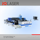 Machine de découpage personnalisée par usine de laser de fibre de la haute précision 500W