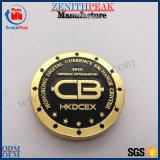 presente de promoção de tamanho personalizado jogo medalha de bronze de ferro