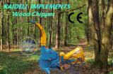 Chipper Bx van de Instrumenten van Kaideli Opgezette Houten Tractor