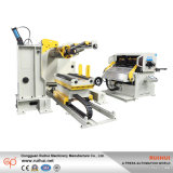 NCのストレートナの送り装置機械は改善する生産の効率(MAC4-1300)を