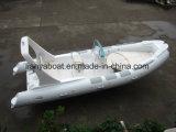 Liya 6.2m de casco rígido Rib Barco Ce aprobada