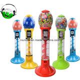 Fabricante de peritos de Moeda operado Candy brinquedo máquina Gumball