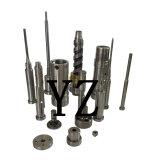 Präzision kundenspezifische CNC-aufbereitende Maschinen-Teil-Form-Standardteile