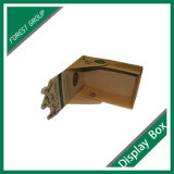 Caixas de indicador de papel feitas sob encomenda da caixa do cartão