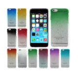 Móvil de la gota del agua/caja vendedores calientes del teléfono celular para el caso del iPhone 7