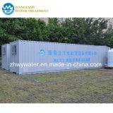 El tratamiento de agua de mar High-Tech RO Desaladora