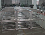 400X600mm Aluminiumbeleuchtung-Spigotted Binder-Segment (ITSC-CS4060)