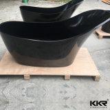 Sanitarywareの小さい円形の固体表面の浴槽(BT1705264)