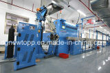 Automatic Physical Foaming Cable  Extruding  Line (CE/Patent Certificates)