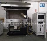 ASTM E648, appareil de contrôle critique de flux radiant de système de revêtement de sol d'ASTM E970
