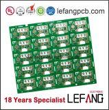 情報処理機能をもった家庭電化製品のためのサーキット・ボードPCB