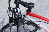 26 Zoll-Bergc$e-fahrrad Rückseiten-Bewegungslithium-Batterie-Fahrrad
