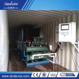 Shenzhen Sindeice 10t Container Industrial de poupança de energia da máquina de bloco de gelo