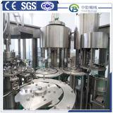 Bouteille d'eau l'eau pure de remplissage et de ligne de remplissage de liquide de la machine d'étanchéité