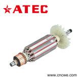 고품질 전력 공구 변하기 쉬운 속도 각 분쇄기 125mm (AT8523B)