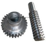Rodamientos de extremo de Rod de la junta de rótula de acero inoxidable