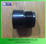 Pezzo meccanico della fabbrica di precisione cinese di CNC, parti di macinazione di CNC, parti di giro di CNC
