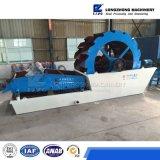 Séparateur minéral de machines de rondelle de sable de prix bas pour la construction