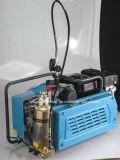Compresor de Aire Portable del Equipo de Submarinismo de 300bar 225bar 3.5cfm 100L/min para Respirar