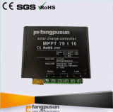 Fangpusun IP67 делает регулятор водостотьким заряжателя солнечной батареи MPPT 5A миниый для системы панели уличного света 12V 24V
