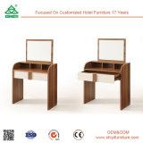 Tabela de limpeza francesa do projeto do estilo da mobília de madeira