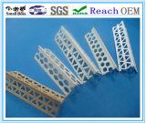 Profilo d'angolo del PVC Beads/PVC/materiale da costruzione