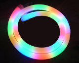 flexión de neón de 12V 24V 110V 220-240V Dimmable RGB LED para el proyecto al aire libre