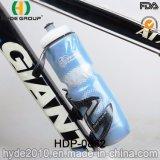 PE стены качества еды бутылки воды спорта двойного пластичные (HDP-0862)
