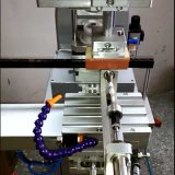 Une imprimante de garniture de bougie d'allumage de couleur