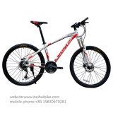 Bici de montaña barata de la aleación de aluminio de la alta calidad