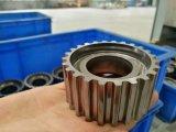 Engrenage de transmission durci de métallurgie des poudres