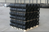 Precios baratos de ANSI B16.9 de buena calidad de acero de carbono igual t